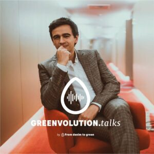 Greenvolution Talks EP.2