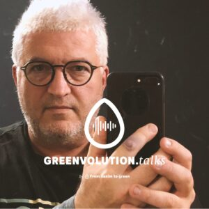 Greenvolution Talks EP.4